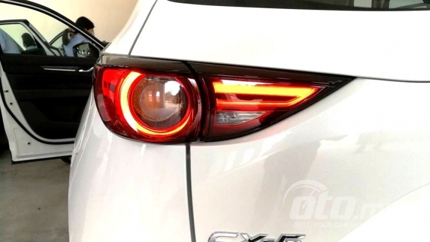 Mazda CX-5 2017 muncul di oto.my – ditawarkan empat varian, harga dari RM155k, tempahan kini dibuka Image #701460