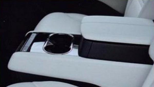 Mazda CX-8 three-row SUV shown in brochure leak Image #694227