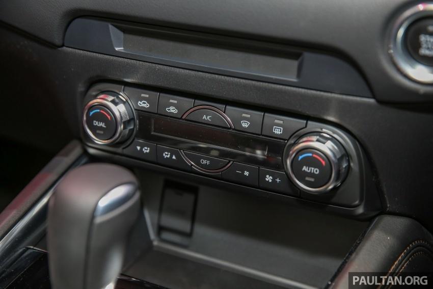 GIIAS 2017: Mazda CX-5 generasi kedua dilancarkan di Indonesia – guna enjin 2.5L Skyactiv-G, dari RM169k Image #696887