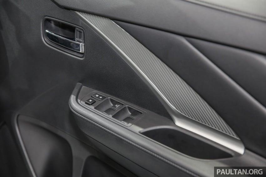 GIIAS 2017: Mitsubishi Xpander buat kemunculan sulung global – harga bermula RM61k di Indonesia Image #695903
