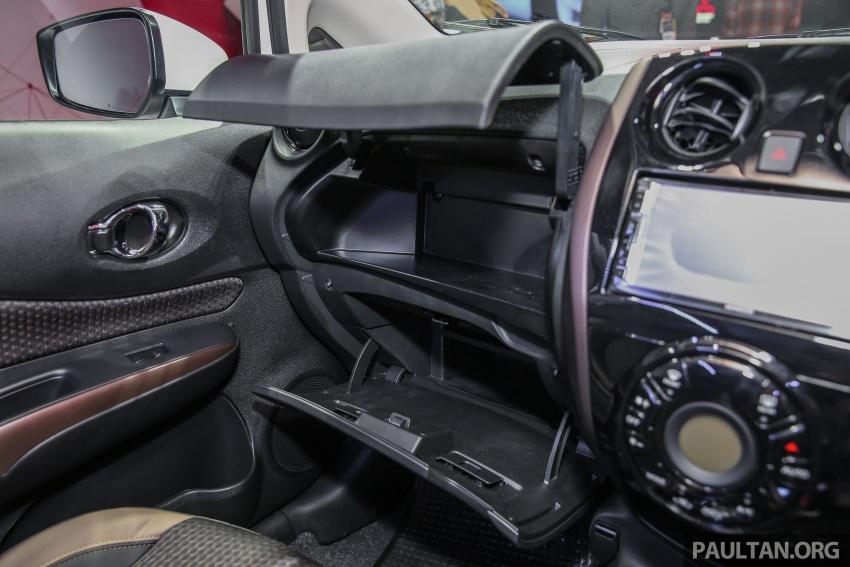 GIIAS 2017: Nissan Note e-Power, a unique JDM hybrid Image #699050