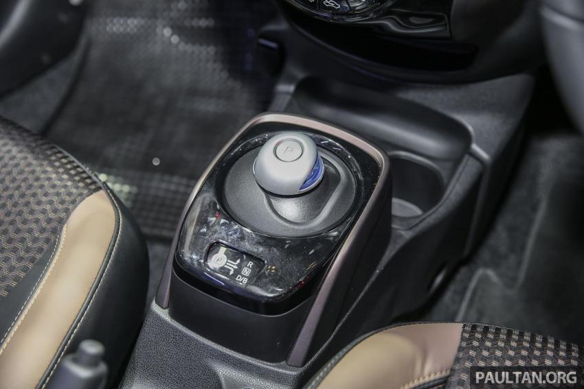 GIIAS 2017: Nissan Note e-Power, a unique JDM hybrid Image #699051