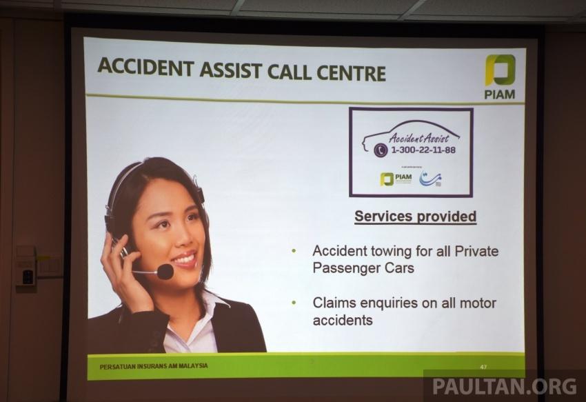 PIAM perkenal ciri pemilihan insurans di laman web Image #702622