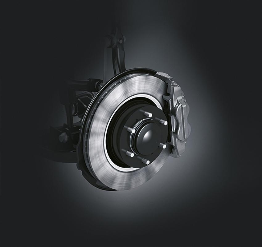 Toyota Fortuner pasaran Thailand terima kemaskini Image #695060