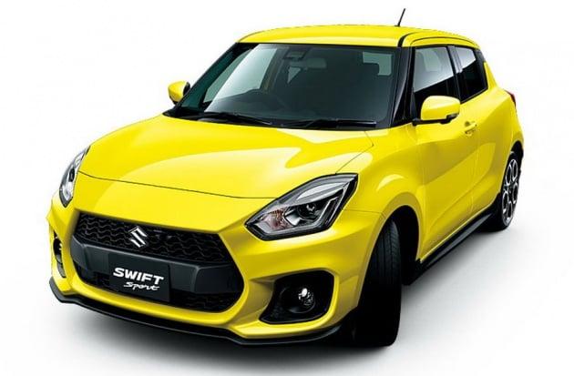 Suzuki Swift Sport  For Sale Malaysia