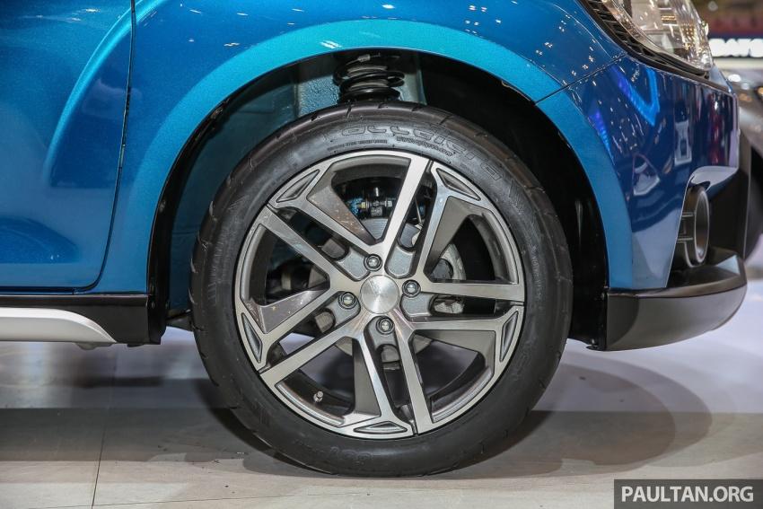 GIIAS 2017: Suzuki Ignis – tiga model konsep ditunjuk Image #697191