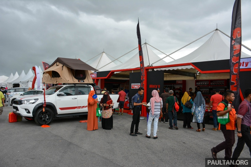 2017 Toyota Gazoo Racing Festival – all the thrills and spills from day one of the Toyota Vios Challenge Image #697561