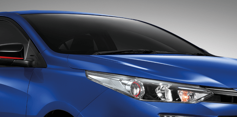 New Toyota Yaris Ativ launched in Thailand – 1.2L, 7 airbags standard, priced from 469k baht (RM60k) Image #698835
