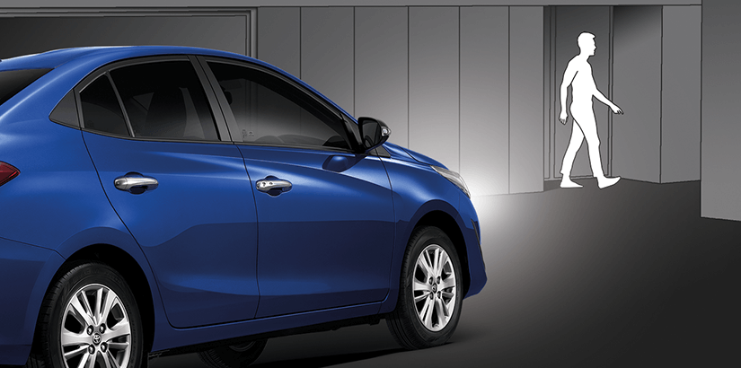 New Toyota Yaris Ativ launched in Thailand – 1.2L, 7 airbags standard, priced from 469k baht (RM60k) Image #698857