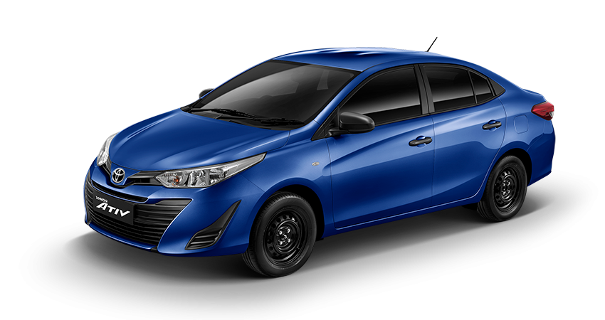 New Toyota Yaris Ativ launched in Thailand – 1.2L, 7 airbags standard, priced from 469k baht (RM60k) Image #698865