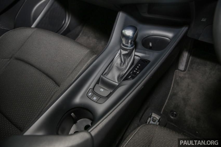 GALLERY: Toyota C-HR in M'sia – full exterior, interior Image #693899