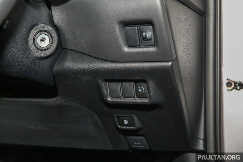 GALLERY: Toyota C-HR in M'sia – full exterior, interior Image #693901