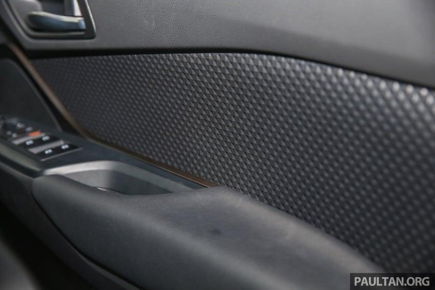 GALLERY: Toyota C-HR in M'sia – full exterior, interior Image #693908