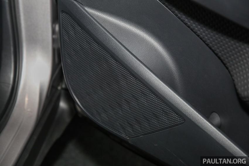 GALLERY: Toyota C-HR in M'sia – full exterior, interior Image #693910