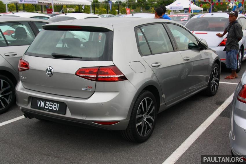 Volkswagen Fest 2017 – dapatkan VW serendah RM30k Image #697478