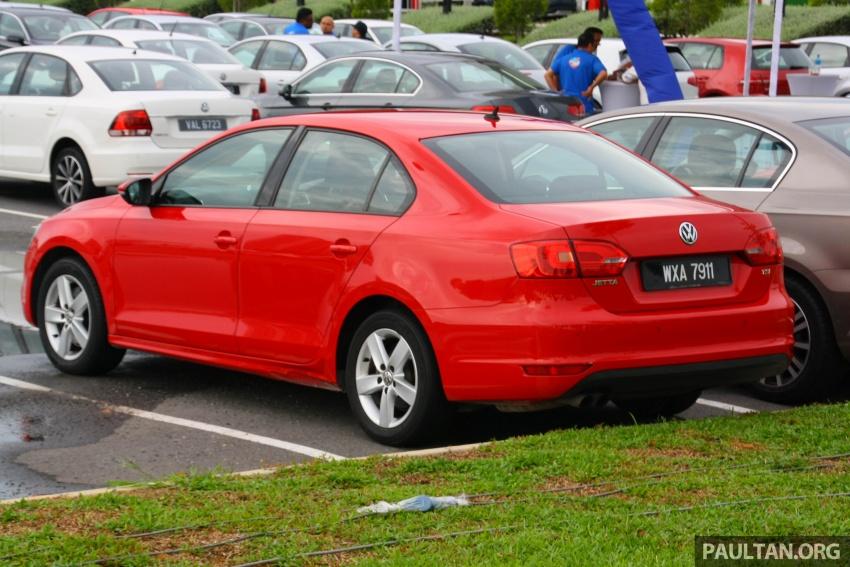 Volkswagen Fest 2017 – dapatkan VW serendah RM30k Image #697485