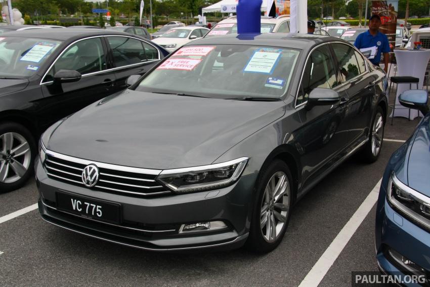 Volkswagen Fest 2017 – dapatkan VW serendah RM30k Image #697489
