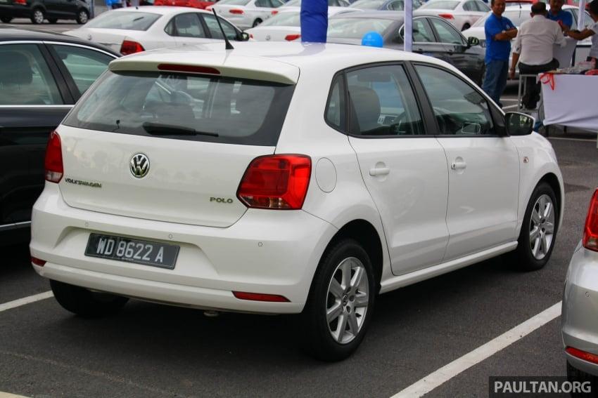 Volkswagen Fest 2017 – dapatkan VW serendah RM30k Image #697496