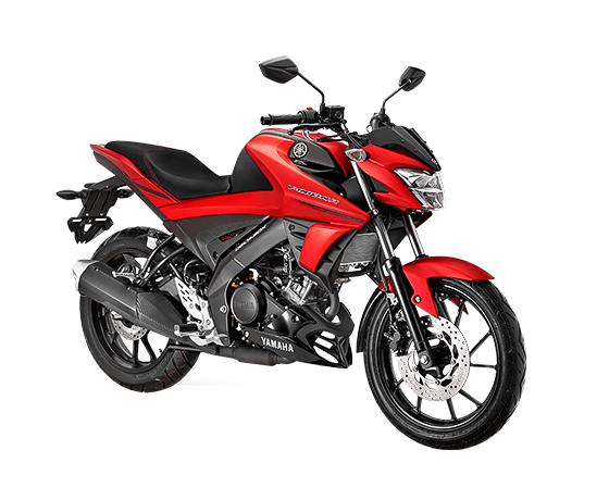 Yamaha V-ixion R (FZ150) diperkenalkan di Indonesia – guna enjin 155 cc VVA sama seperti R15, harga RM9.3k Image #694200