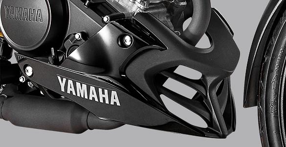 Yamaha V-ixion R (FZ150) diperkenalkan di Indonesia – guna enjin 155 cc VVA sama seperti R15, harga RM9.3k Image #694210