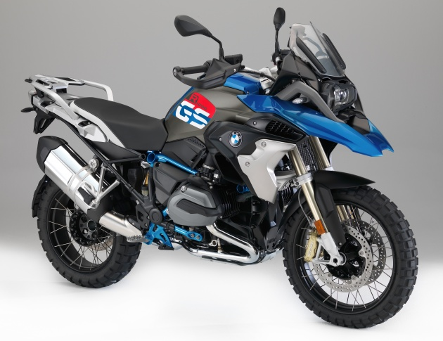 b und g motorrad