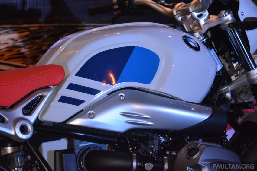 2017  BMW Motorrad S 1000 RR, R 1200 GS, K 1600 B and R nineT Urban GS launched – from RM87,900 Image #708976