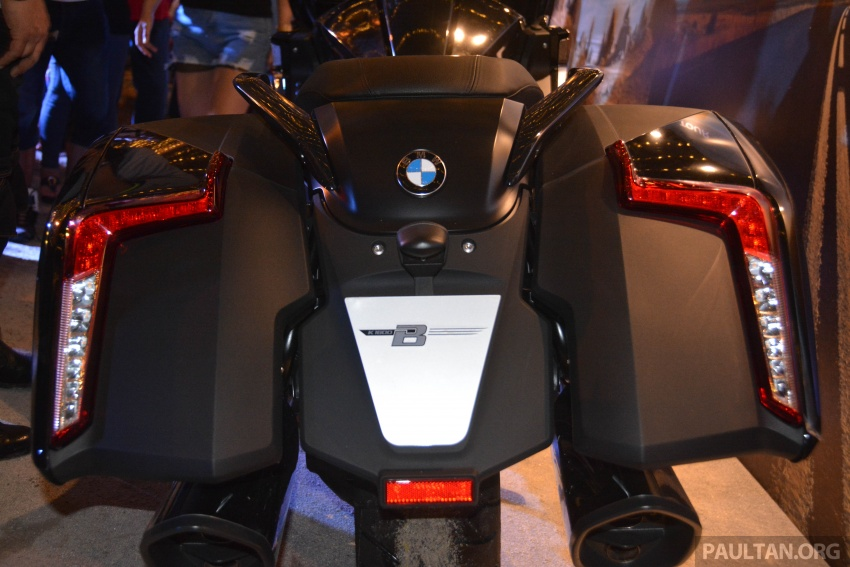 2017  BMW Motorrad S 1000 RR, R 1200 GS, K 1600 B and R nineT Urban GS launched – from RM87,900 Image #708981