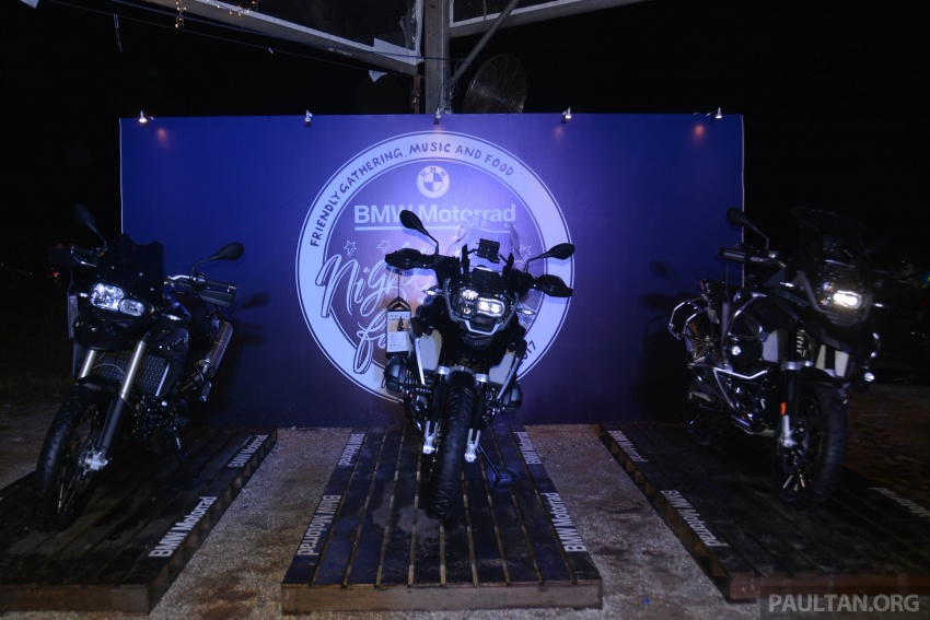 2017  BMW Motorrad S 1000 RR, R 1200 GS, K 1600 B and R nineT Urban GS launched – from RM87,900 Image #708961