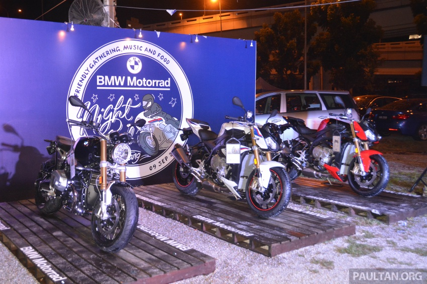 2017  BMW Motorrad S 1000 RR, R 1200 GS, K 1600 B and R nineT Urban GS launched – from RM87,900 Image #708962