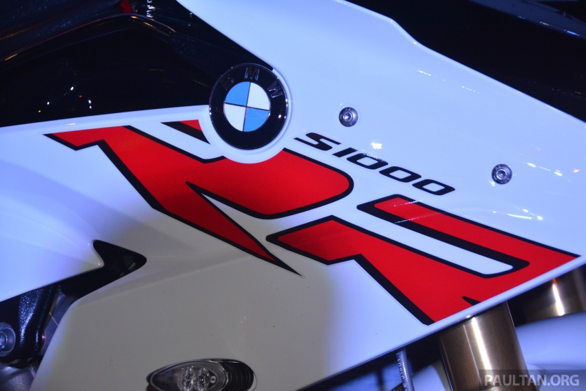 2017  BMW Motorrad S 1000 RR, R 1200 GS, K 1600 B and R nineT Urban GS launched – from RM87,900 Image #708967