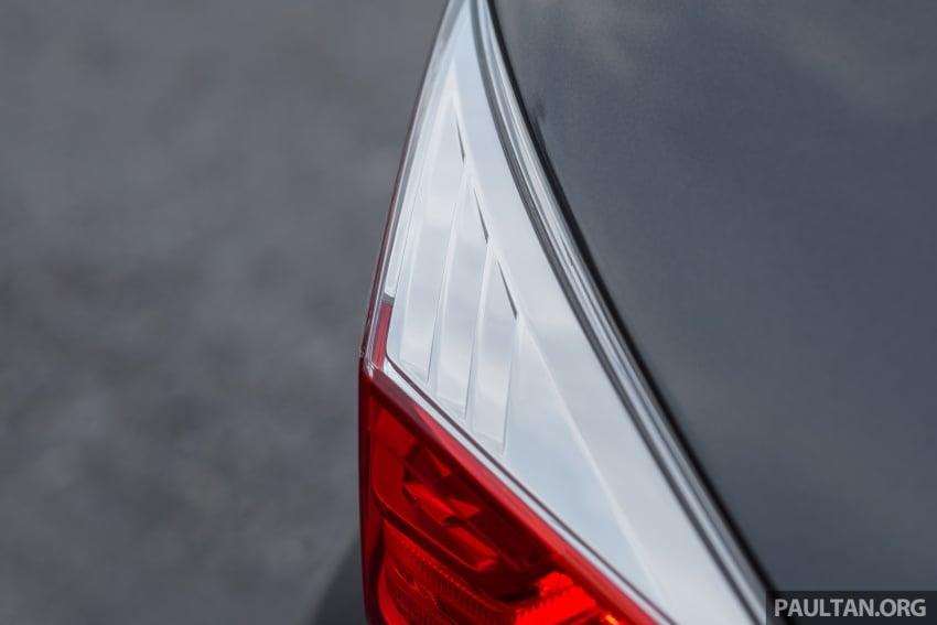 DRIVEN: Honda City Sport Hybrid – charged goodness Image #712007