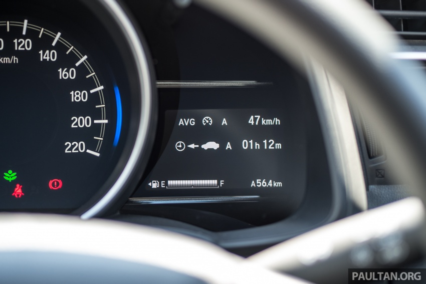 DRIVEN: Honda City Sport Hybrid – charged goodness Image #712010