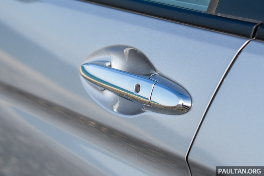 DRIVEN: Honda City Sport Hybrid – charged goodness Image #712018