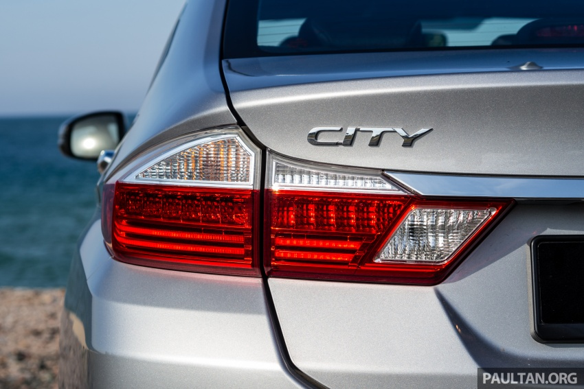 DRIVEN: Honda City Sport Hybrid – charged goodness Image #712019