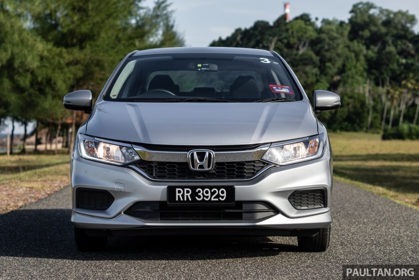 DRIVEN: Honda City Sport Hybrid – charged goodness Image #712021