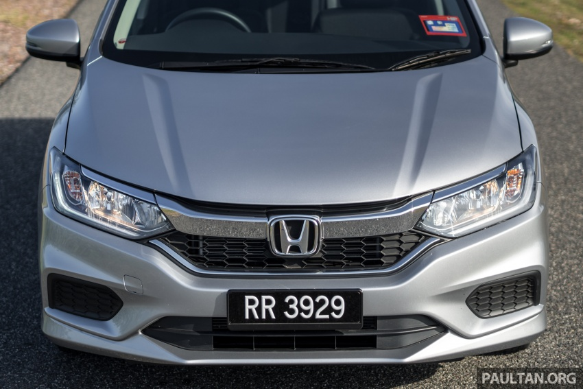 DRIVEN: Honda City Sport Hybrid – charged goodness Image #712024