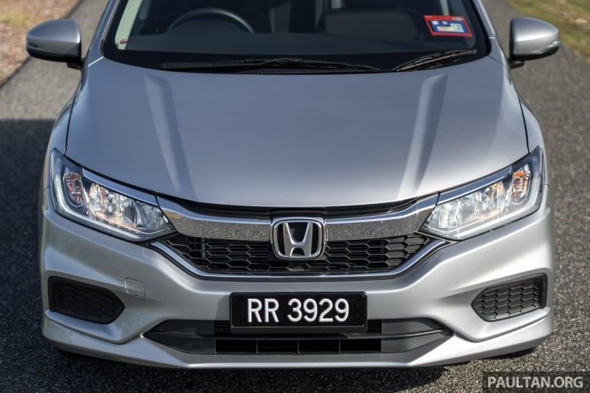 DRIVEN: Honda City Sport Hybrid – charged goodness Image #712024