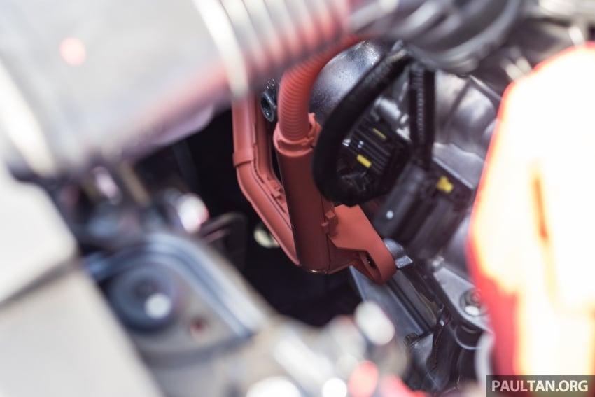 DRIVEN: Honda City Sport Hybrid – charged goodness Image #712030