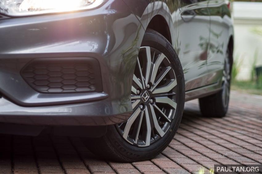 DRIVEN: Honda City Sport Hybrid – charged goodness Image #711997
