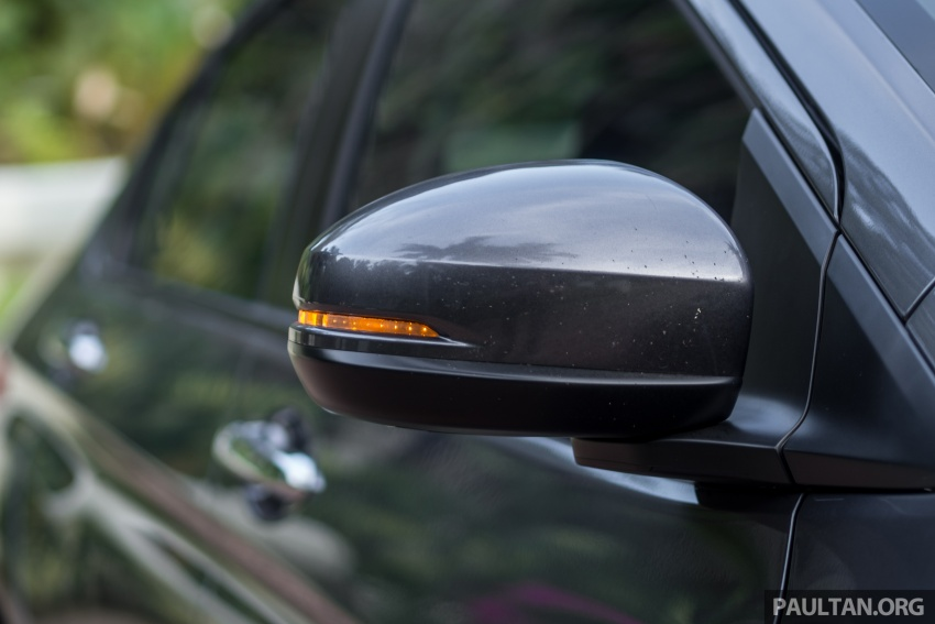 DRIVEN: Honda City Sport Hybrid – charged goodness Image #711998