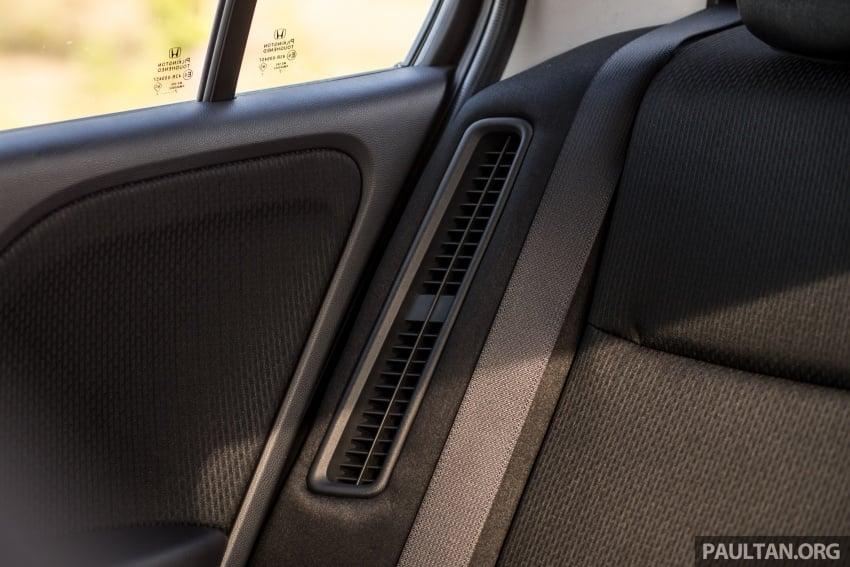 DRIVEN: Honda City Sport Hybrid – charged goodness Image #712051