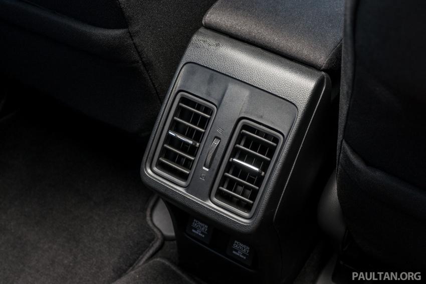 DRIVEN: Honda City Sport Hybrid – charged goodness Image #712053