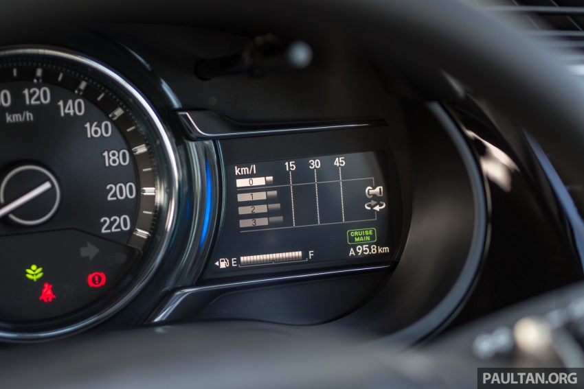 DRIVEN: Honda City Sport Hybrid – charged goodness Image #712069