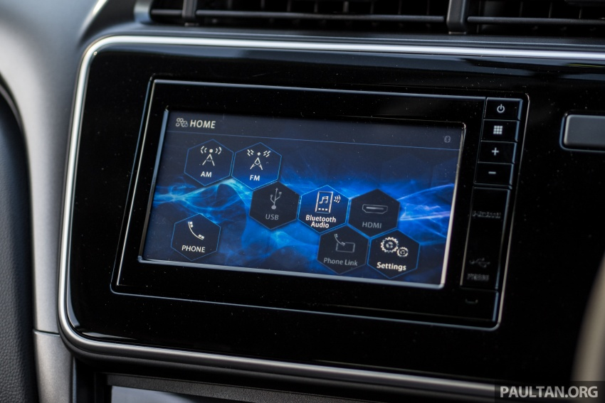DRIVEN: Honda City Sport Hybrid – charged goodness Image #712072
