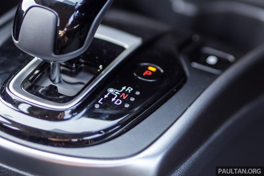 DRIVEN: Honda City Sport Hybrid – charged goodness Image #712076