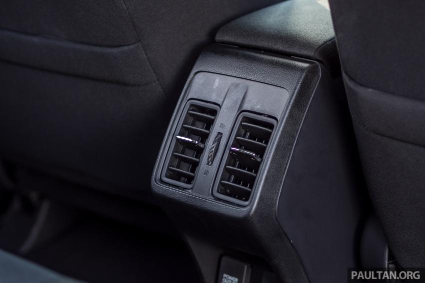 DRIVEN: Honda City Sport Hybrid – charged goodness Image #712078