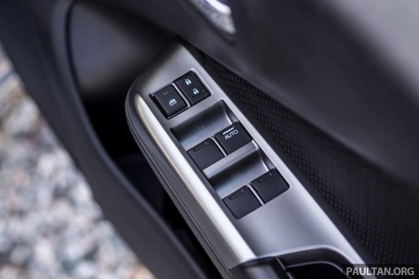 DRIVEN: Honda City Sport Hybrid – charged goodness Image #712086