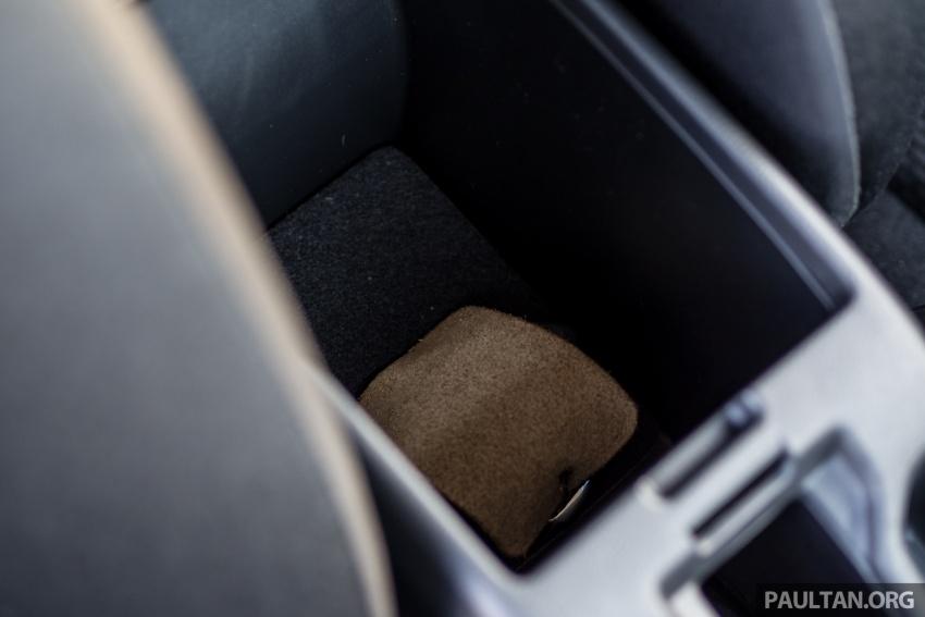 DRIVEN: Honda City Sport Hybrid – charged goodness Image #712090