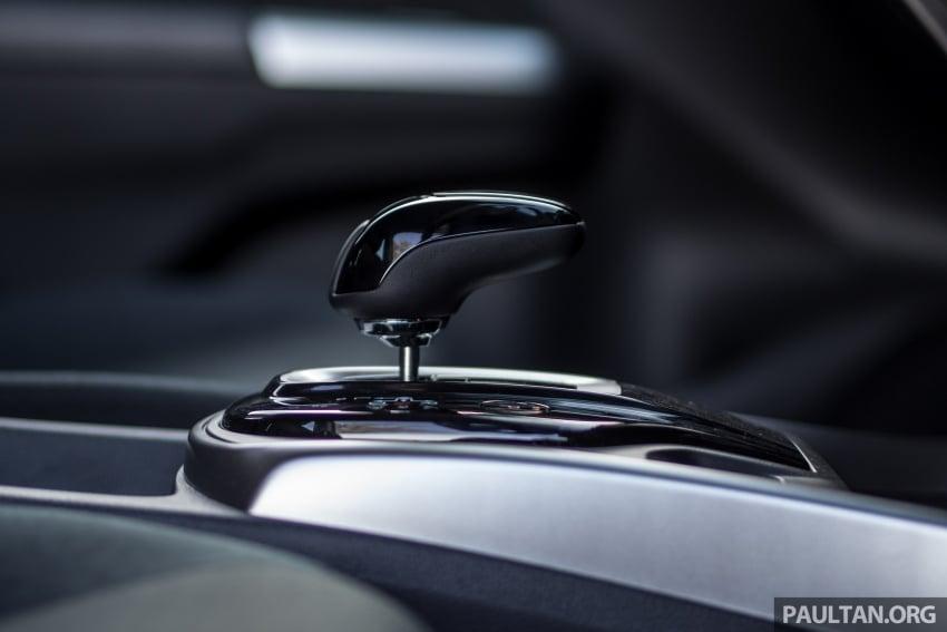 DRIVEN: Honda City Sport Hybrid – charged goodness Image #712091