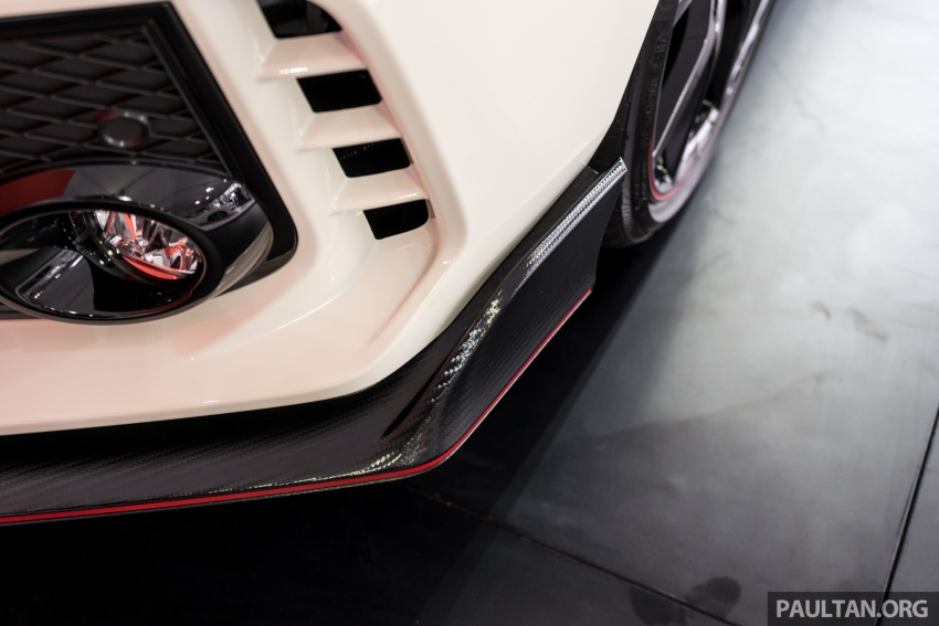 FK8 Honda Civic Type R confirmed for Malaysia – 310 PS hatch on preview this weekend at Sepang F1 race Image #716956